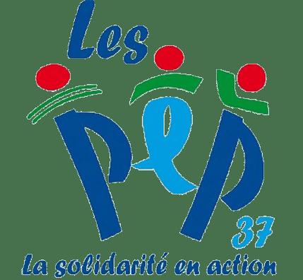 logo PEP 37 - La solidarité en action