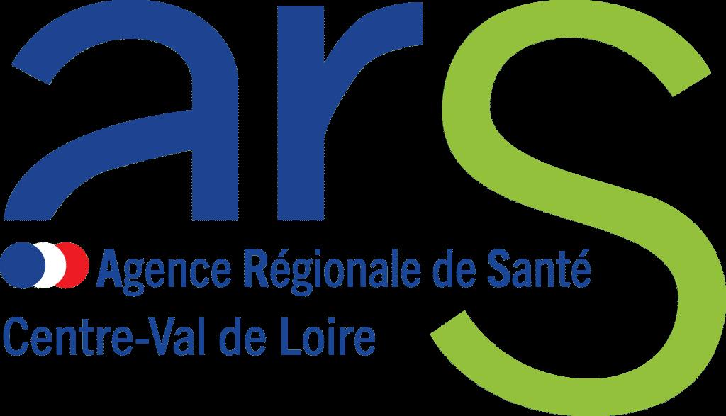 logo Agence Régionale de Santé Centre-Val de Loire